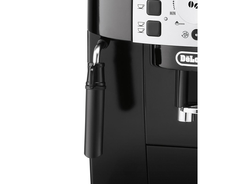 DeLonghi ECAM 22.110.B Test ⇒kaffeevollautomattest.com