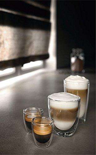 kaffee crema milchanteil