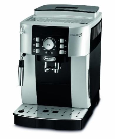 espresso kaffemaskiner test