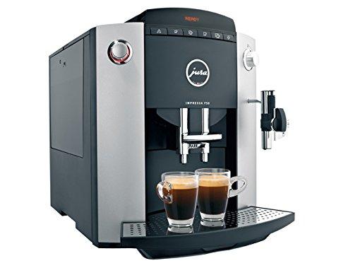 Jura Impressa F50 Test ⇒kaffeevollautomattestcom ~ Kaffeemaschine Jura Impressa